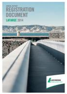 LAFARGE Annual Report 2014