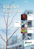 Kikelet Magazin 2016 Február