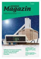 LAFARGE Magazin 2012 december