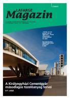 LAFARGE Magazin 2012 szeptember