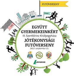 Futóverseny és Nyílt Nap 2017.09.15. - jelentkezés