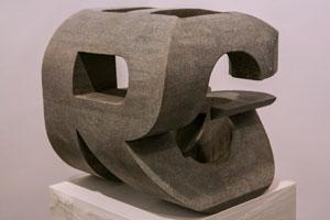 Beton: design és képzőművészet