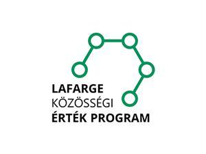 LAFARGE Közösségi Érték Program - pályázat