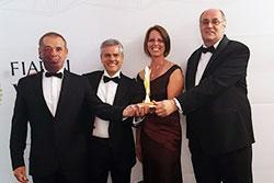 FIABCI-díj: építészet és környezetvédelem