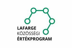 LAFARGE Közösségi Értékprogram