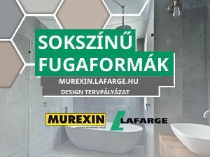 SOKSZÍNŰ FUGAFORMÁK - design tervpályázat díjátadó