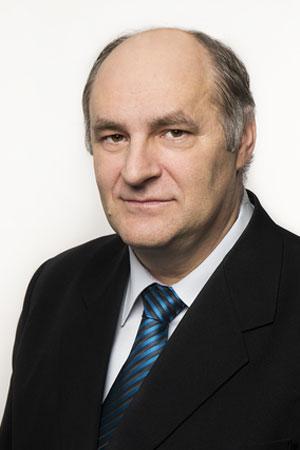 Mikita István