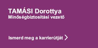 Tamási Dorottya - LAFARGE