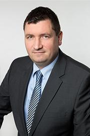 Hoffmann Tamás Ügyvezető igazgató