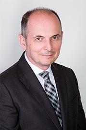 Petelin Roman Gyárigazgató