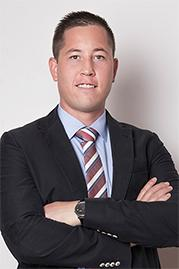 Garai Gergely HR vezető
