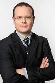 Kocsis Mátyás Logisztikai vezető