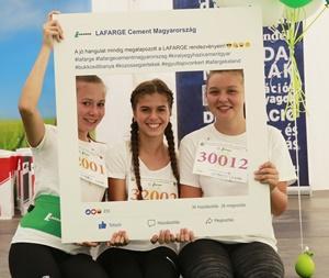 Együtt Gyermekeinkért Jótékonysági futóverseny