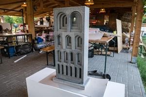 Ha szeptember, akkor Beton Arcai Kiállítás!