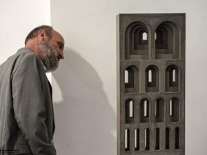 Hatodik alkalommal nyitotta meg kapuit a Beton Arcai Kiállítás