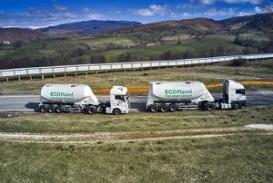 EcoPlanet - Bemutatkozik a globális zöld cement termékcsalád